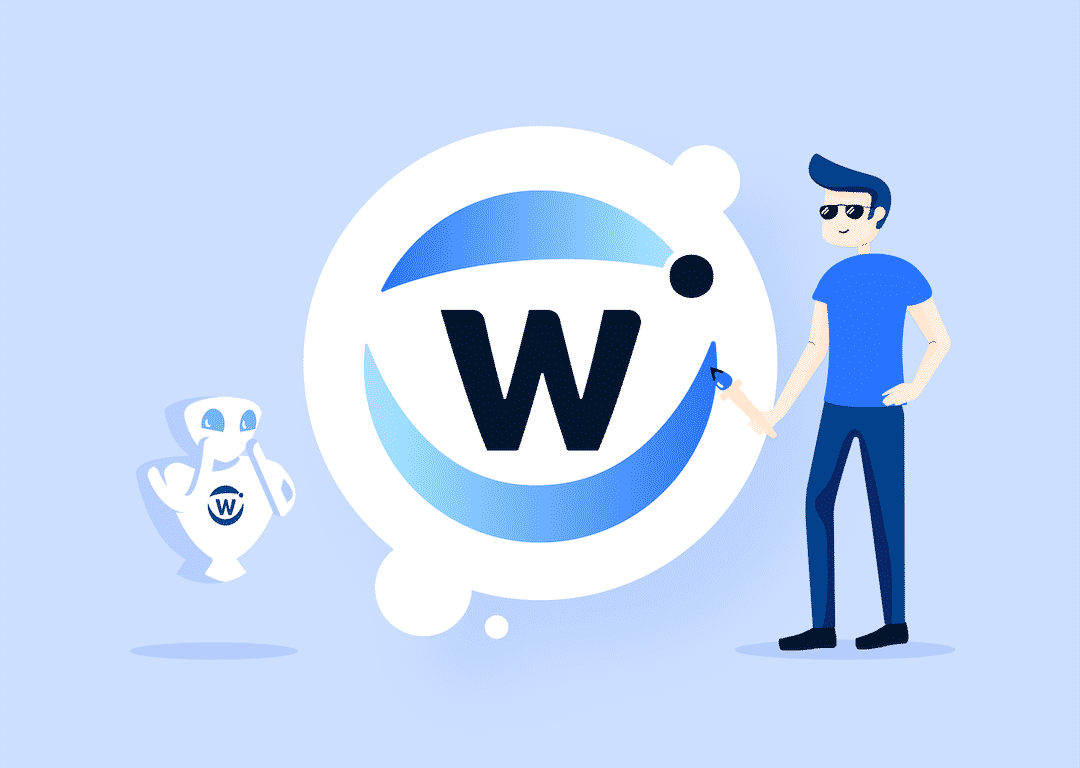New logo, new website, new Witbe