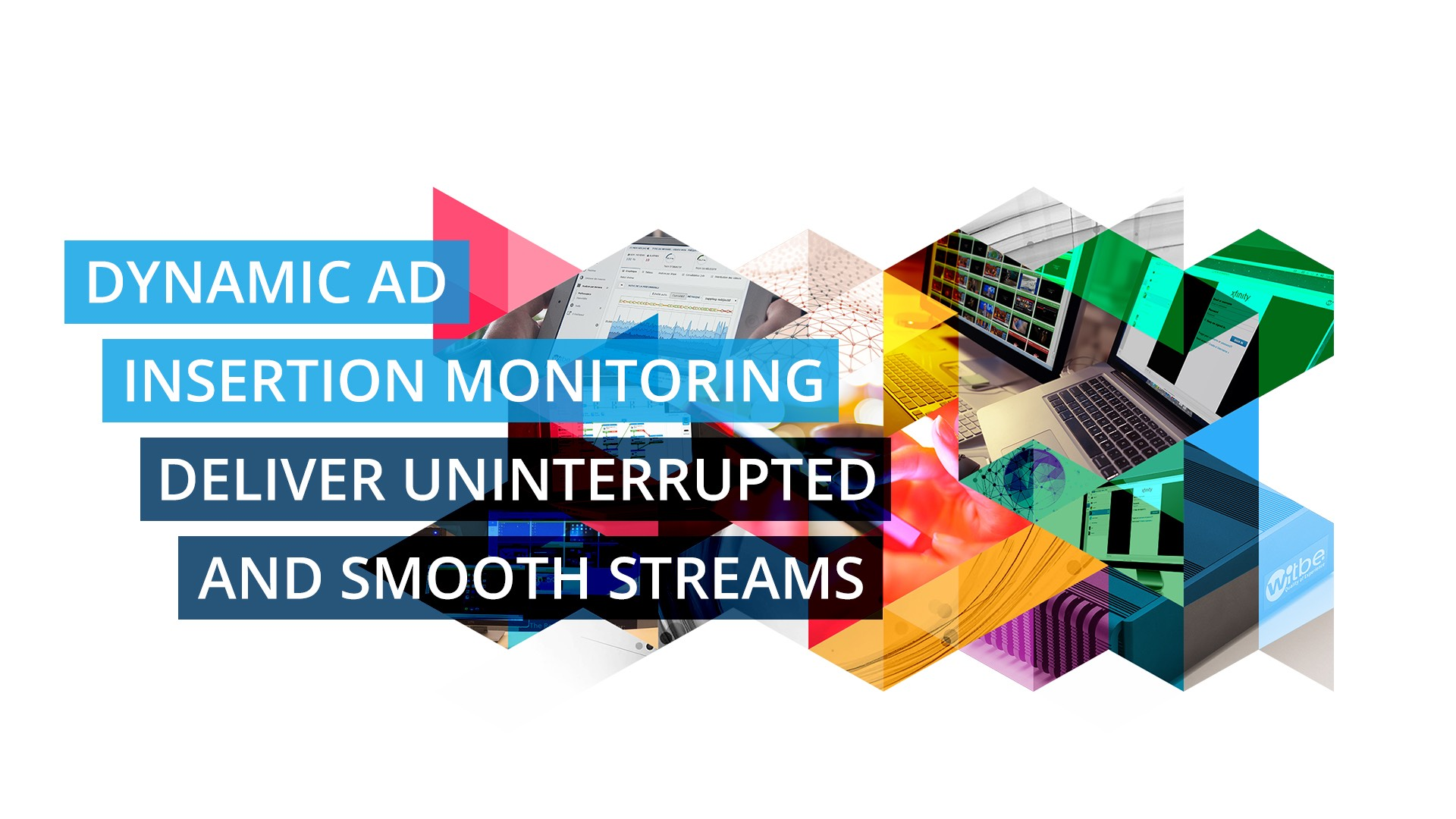 Dynamic ad insertion monitoring