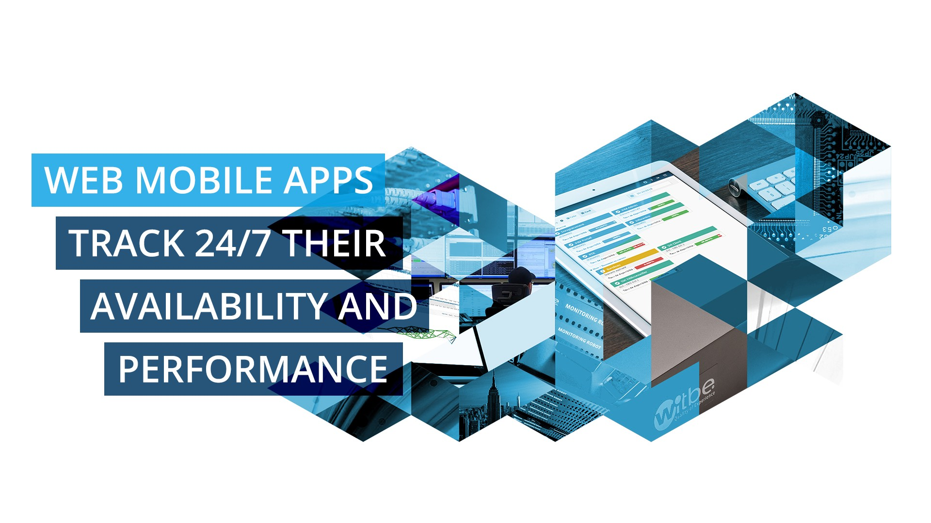web mobile apps